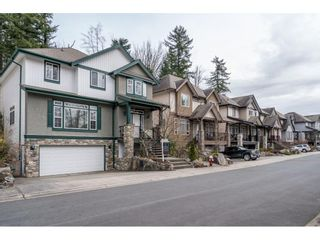 """Photo 3: 36 33925 ARAKI Court in Mission: Mission BC House for sale in """"Abbey Meadows"""" : MLS®# R2544953"""