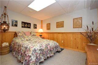 Photo 15: 24 Ragsdill Road in Winnipeg: Algonquin Park Residential for sale (3G)  : MLS®# 1804236