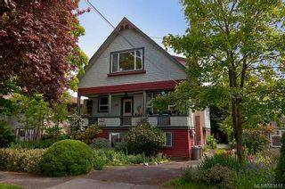 Photo 20: 2531 Prior St in : Vi Hillside Half Duplex for sale (Victoria)  : MLS®# 583017