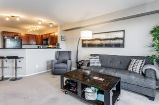 Photo 8: 2411 8 BRIDLECREST Drive SW in Calgary: Bridlewood Apartment for sale : MLS®# A1053319