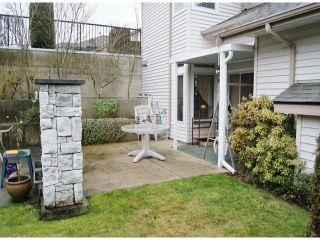 "Photo 12: 47 16325 82ND Avenue in Surrey: Fleetwood Tynehead Townhouse for sale in ""Hampton Woods"" : MLS®# F1400498"