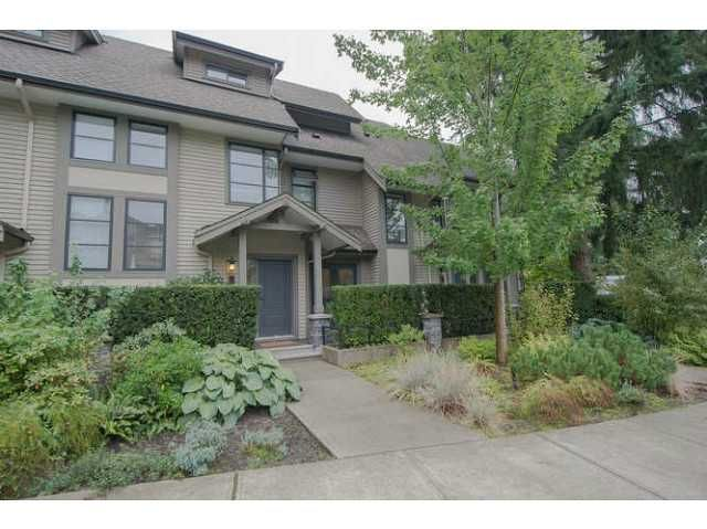 Main Photo: # 2 3150 SUNNYHURST RD in North Vancouver: Lynn Valley Condo for sale : MLS®# V1028127