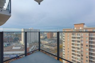 Photo 16: 1505 960 Yates St in : Vi Downtown Condo for sale (Victoria)  : MLS®# 861450