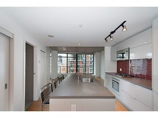 """Photo 10: 1906 108 W CORDOVA Street in Vancouver: Downtown VW Condo for sale in """"Woodwards W32"""" (Vancouver West)  : MLS®# V1121064"""