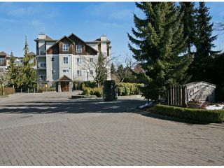 "Photo 11: 313 10186 155TH Street in Surrey: Guildford Condo for sale in ""SOMMERSET"" (North Surrey)  : MLS®# F1405348"