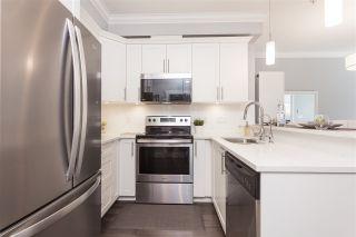 """Photo 4: 321 8183 121A Street in Surrey: Queen Mary Park Surrey Condo for sale in """"CELESTE"""" : MLS®# R2494350"""