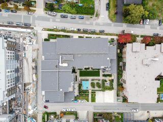 """Photo 39: 509 621 REGAN Avenue in Coquitlam: Central Coquitlam Condo for sale in """"Simon 2"""" : MLS®# R2624118"""