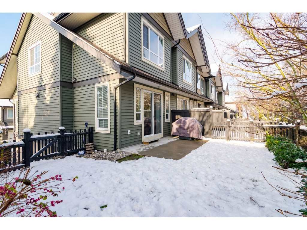 "Photo 29: Photos: #54 4967 220 Street in Langley: Murrayville Townhouse for sale in ""Winchester Estates"" : MLS®# R2527374"