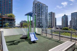 Photo 30: 3111 777 RICHARDS Street in Vancouver: Downtown VW Condo for sale (Vancouver West)  : MLS®# R2485594