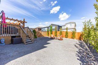 Photo 33: 813 BERG Loop: Leduc House Half Duplex for sale : MLS®# E4247152