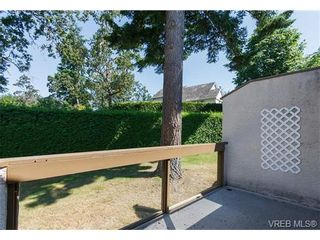 Photo 15: 56 901 Kentwood Lane in VICTORIA: SE Broadmead Row/Townhouse for sale (Saanich East)  : MLS®# 658953