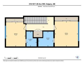 Photo 31: 310 1611 28 Avenue SW in Calgary: South Calgary Row/Townhouse for sale : MLS®# A1152190