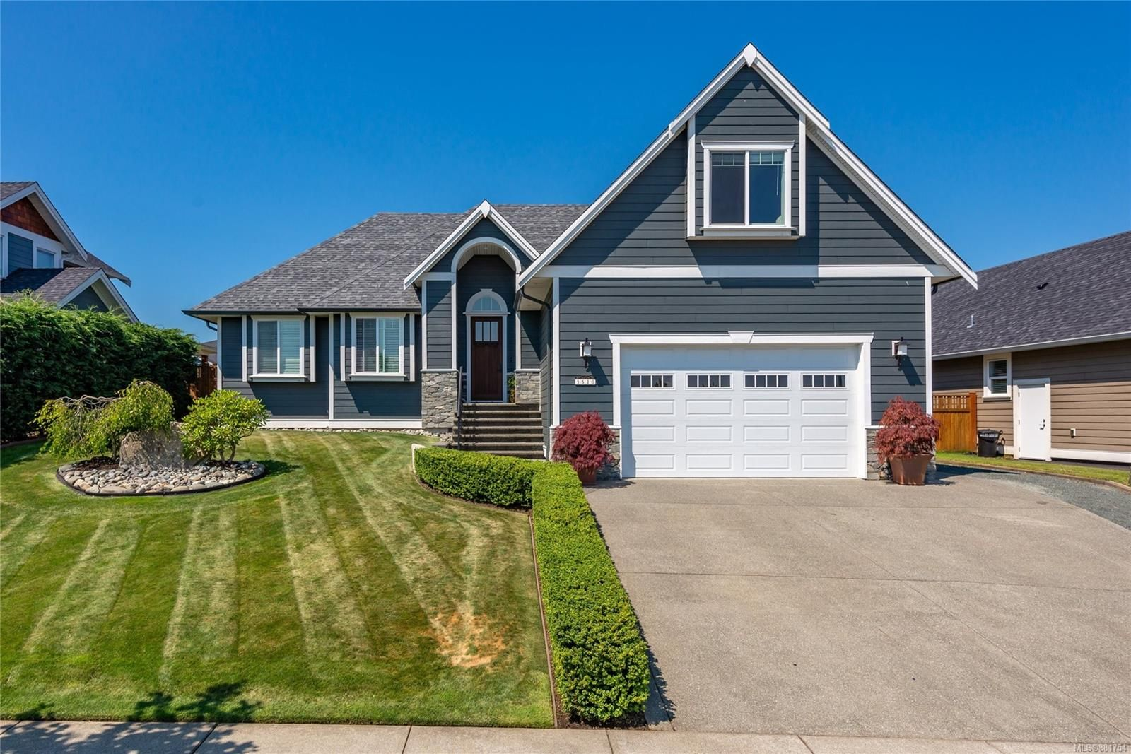 Main Photo: 3510 Willow Creek Rd in : CR Willow Point House for sale (Campbell River)  : MLS®# 881754