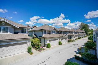 """Photo 36: 29 6950 120 Street in Surrey: West Newton Townhouse for sale in """"Cougar Creek by the Lake"""" : MLS®# R2590856"""