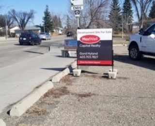 Main Photo: 5024 Centre Street NE in Calgary: Thorncliffe Commercial Land for sale : MLS®# A1110474