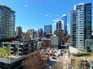 """Photo 16: 1001 989 RICHARDS Street in Vancouver: Downtown VW Condo for sale in """"Mondrian One"""" (Vancouver West)  : MLS®# R2585997"""