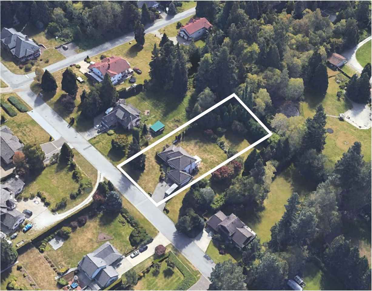 Main Photo: 3476 BAYCREST Avenue in Coquitlam: Burke Mountain Land Commercial for sale : MLS®# C8036364