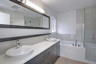 Photo 25: 202 1818 14A Street SW in Calgary: Bankview Row/Townhouse for sale : MLS®# A1100804