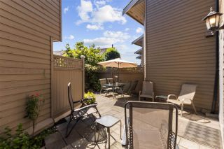 Photo 31: 18 251 W 14TH STREET in North Vancouver: Central Lonsdale Townhouse for sale : MLS®# R2483831