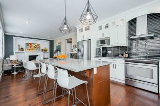 Photo 10: 20963 80B Avenue in Langley: Willoughby Heights House for sale : MLS®# R2545226