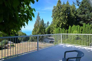 Photo 4: 1881 GRANDVIEW Road in Gibsons: Gibsons & Area House for sale (Sunshine Coast)  : MLS®# R2101665