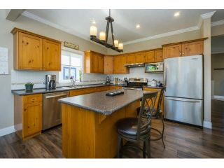 """Photo 6: 4324 CALLAGHAN Crescent in Abbotsford: Abbotsford East House for sale in """"AUGUSTON"""" : MLS®# F1448492"""