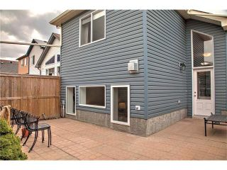 Photo 23: 133 NEW BRIGHTON Green SE in Calgary: New Brighton House for sale : MLS®# C4111608