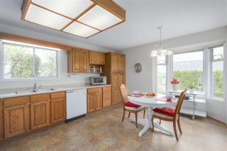 Photo 5: 21903 ISAAC CRESCENT in Maple Ridge: West Central House for sale : MLS®# R2364235