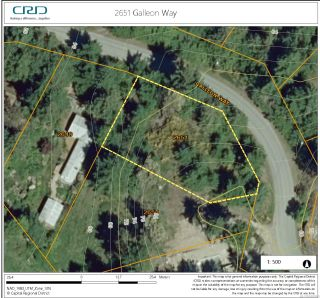 Photo 28: 2651 Galleon Way in : GI Pender Island Land for sale (Gulf Islands)  : MLS®# 865969