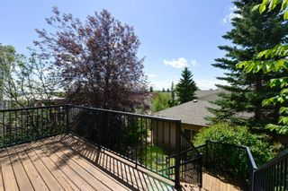 Photo 10: 3615 Sierra Morena Road SW in Calgary: Signal Hill Semi Detached for sale : MLS®# A1127294