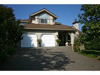 Photo 1: 3073 TANTALUS Court in Coquitlam: Westwood Plateau House for sale : MLS®# V1026646