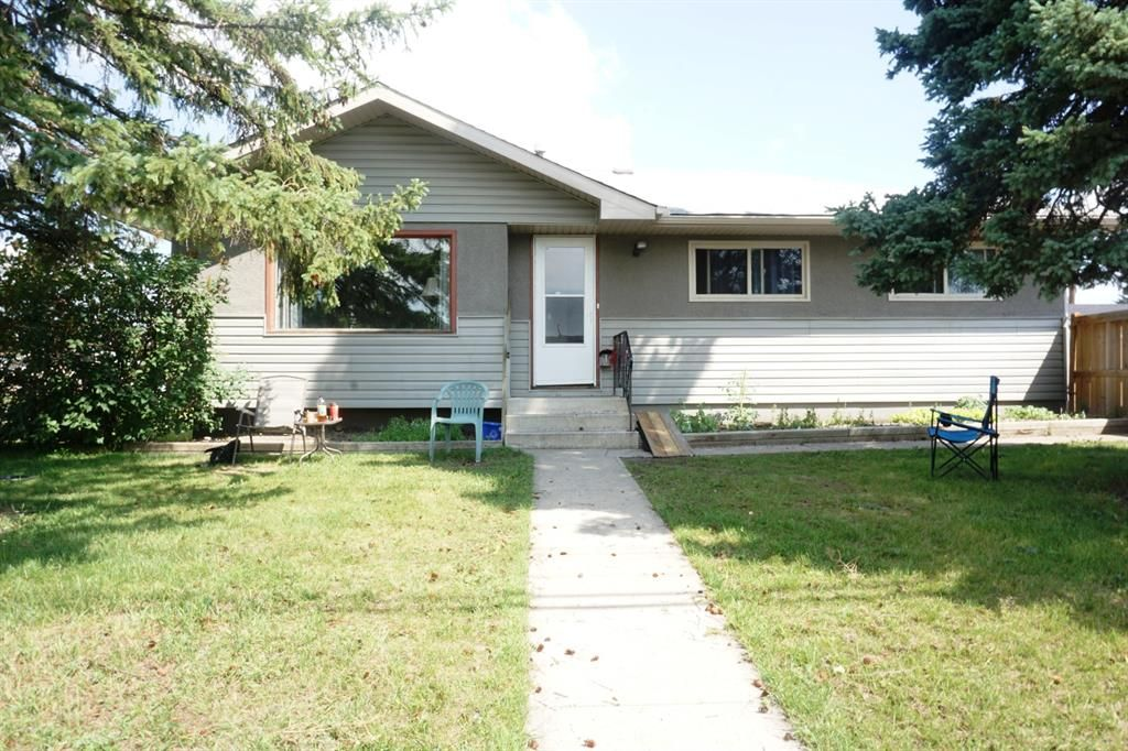 Main Photo: 1540 45 Street SE in Calgary: Forest Lawn Detached for sale : MLS®# A1129031