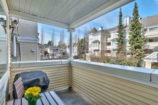 """Photo 19: 225 6820 RUMBLE Street in Burnaby: South Slope Condo for sale in """"GOVERNOR'S WALK"""" (Burnaby South)  : MLS®# R2248722"""