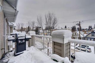 Photo 23: 315 1811 34 Avenue SW in Calgary: Altadore Apartment for sale : MLS®# A1070784