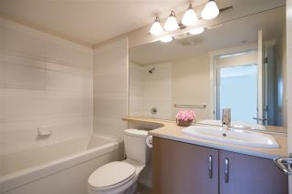 """Photo 13: 316 3097 LINCOLN Avenue in Coquitlam: New Horizons Condo for sale in """"LARKIN HOUSE WEST BY POLYGON"""" : MLS®# R2170923"""