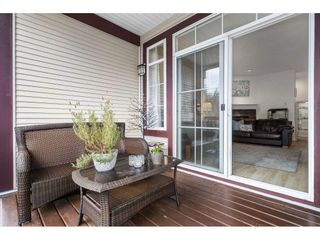 Photo 15: 115 FOREST PARK Way in Port Moody: Heritage Woods PM 1/2 Duplex for sale : MLS®# R2542951