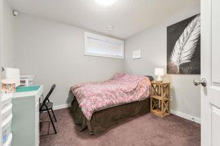 Photo 43: 12840 205 Street in Edmonton: Zone 59 House Half Duplex for sale : MLS®# E4265998