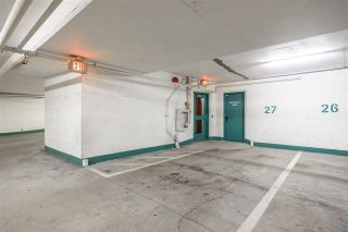 """Photo 19: 207 3615 W 17TH Avenue in Vancouver: Dunbar Condo for sale in """"Pacific Terrace"""" (Vancouver West)  : MLS®# R2426507"""