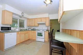 Photo 4: 8163 113A ST in : Scottsdale House for sale : MLS®# F1316296