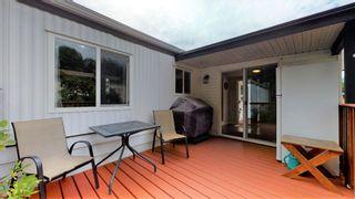 "Photo 27: 37 40157 GOVERNMENT Road in Squamish: Garibaldi Estates Manufactured Home for sale in ""Spiral Trailer Park"" : MLS®# R2608835"