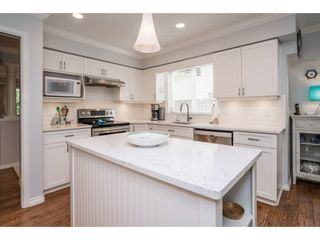 "Photo 8: 297 13888 70 Avenue in Surrey: East Newton Townhouse for sale in ""CHELSEA GARDENS"" : MLS®# R2194954"