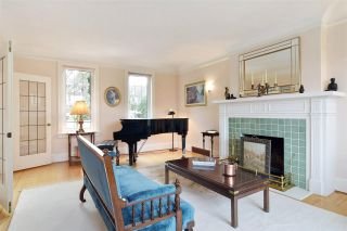 Photo 7: 5583 LABURNUM STREET in Vancouver: Shaughnessy House for sale (Vancouver West)  : MLS®# R2534673