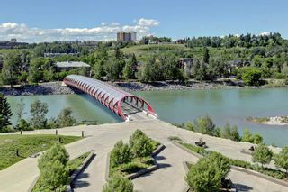 Photo 17: 611 738 1 Avenue SW in Calgary: Eau Claire Apartment for sale : MLS®# A1124476