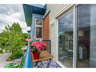 """Photo 23: 407 20277 53 Avenue in Langley: Langley City Condo for sale in """"THE METRO II"""" : MLS®# R2466451"""