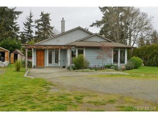Photo 1: 2526 Toth Pl in VICTORIA: La Mill Hill House for sale (Langford)  : MLS®# 727198