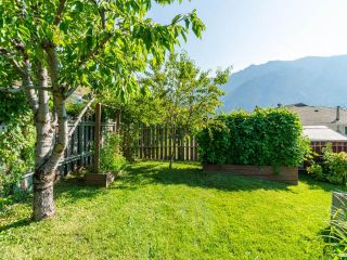 Photo 49: 383 PINE STREET: Lillooet House for sale (South West)  : MLS®# 163064