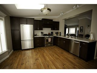 Photo 2: 3003 FERGUSON Road: 150 Mile House Manufactured Home for sale (Williams Lake (Zone 27))  : MLS®# N231523