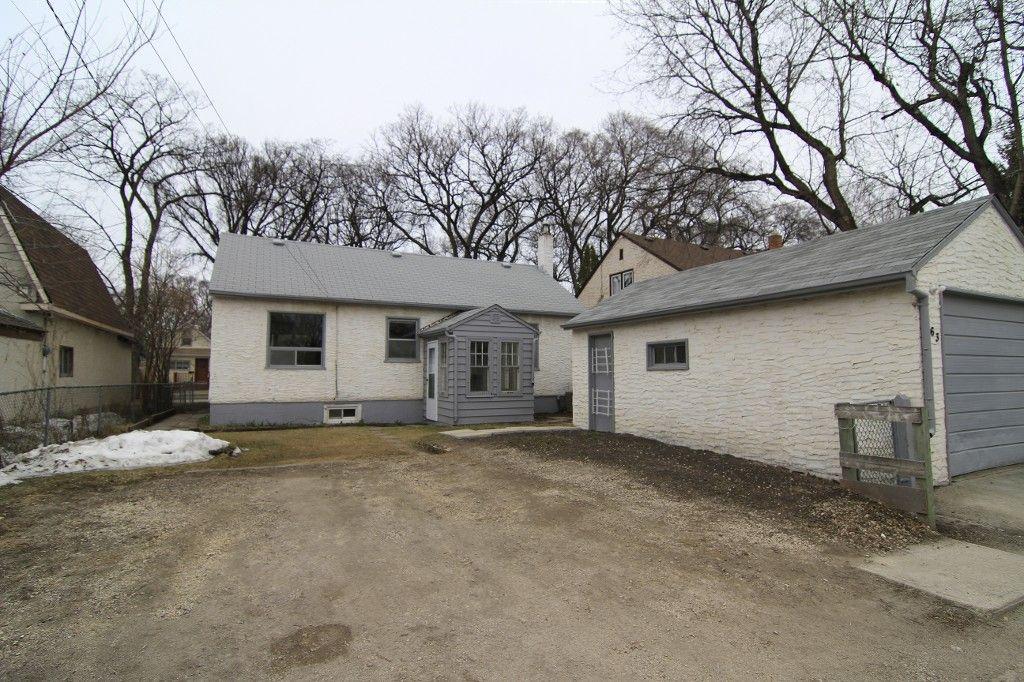 Photo 48: Photos: 963 Ashburn Street in Winnipeg: West End / Wolseley Single Family Detached for sale (West Winnipeg)  : MLS®# 1306767