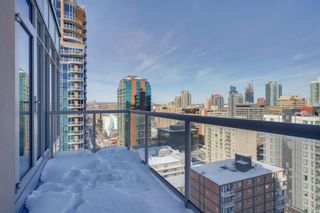 Photo 27: 1605 1500 7 Street SW in Calgary: Beltline Apartment for sale : MLS®# A1071047