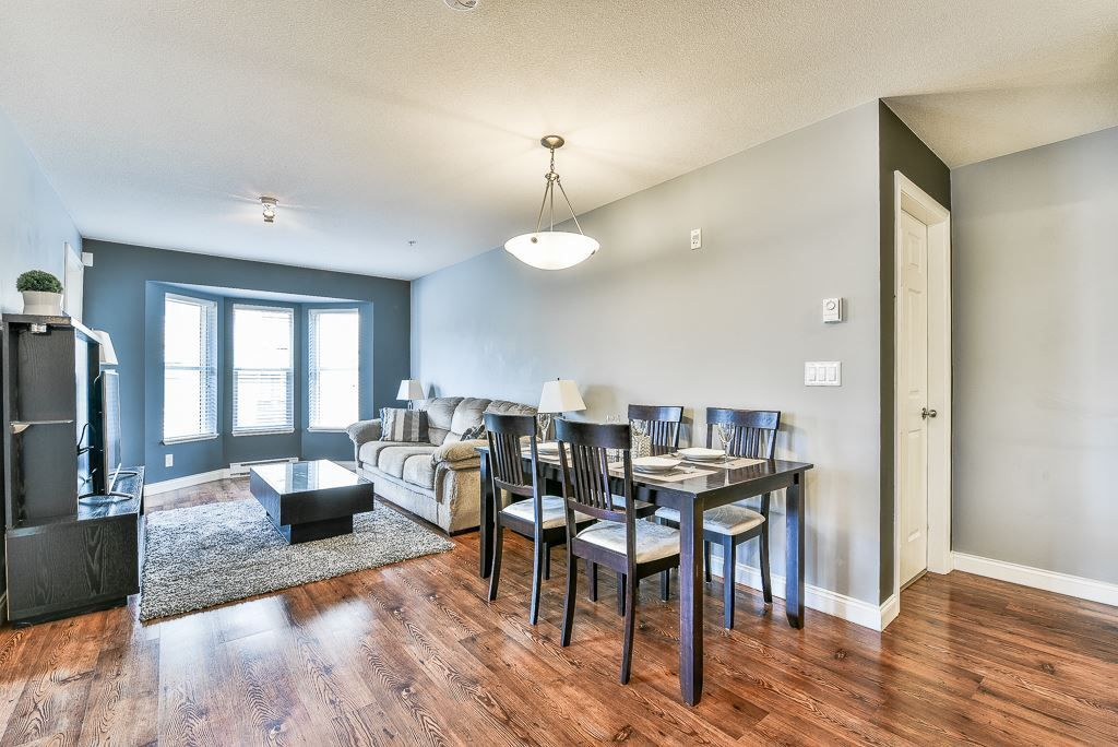 """Photo 8: Photos: 210 5474 198 Street in Langley: Langley City Condo for sale in """"Southbrook"""" : MLS®# R2285967"""